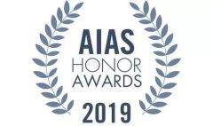 开年喜报!安博海外合作院校斩获全美AIAS协会两项大奖!